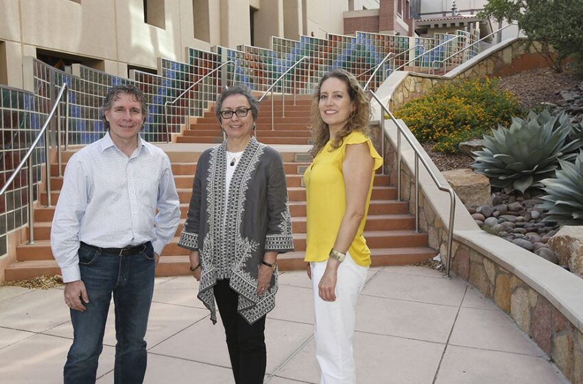 UTEP Awarded $10M Grant; Will Facilitate National Effort to Increase Number of Hispanics in Computing