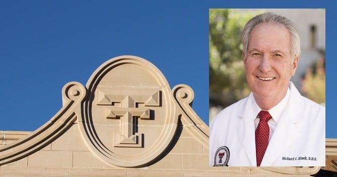 TTUHSC El Paso Names Dean for School of Dental Medicine