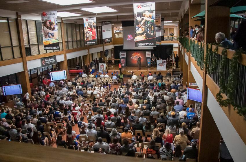 Replay+Galleries: 2018 Greater El Paso Football Showcase Draft