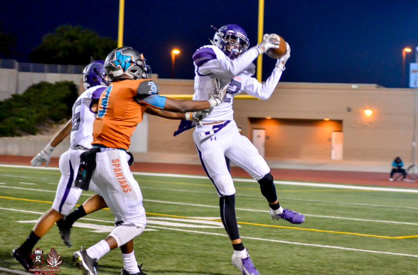 Story In Many Pics: Eastlake Stuns Pebble Hills 30-28