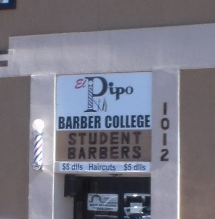 El Pipo Barber College Offering  Free Haircuts as Back to School Help