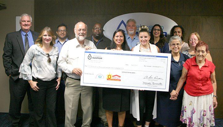 EPWater Employees, Sponsors Raise $55K for Opportunity Center for Homeless