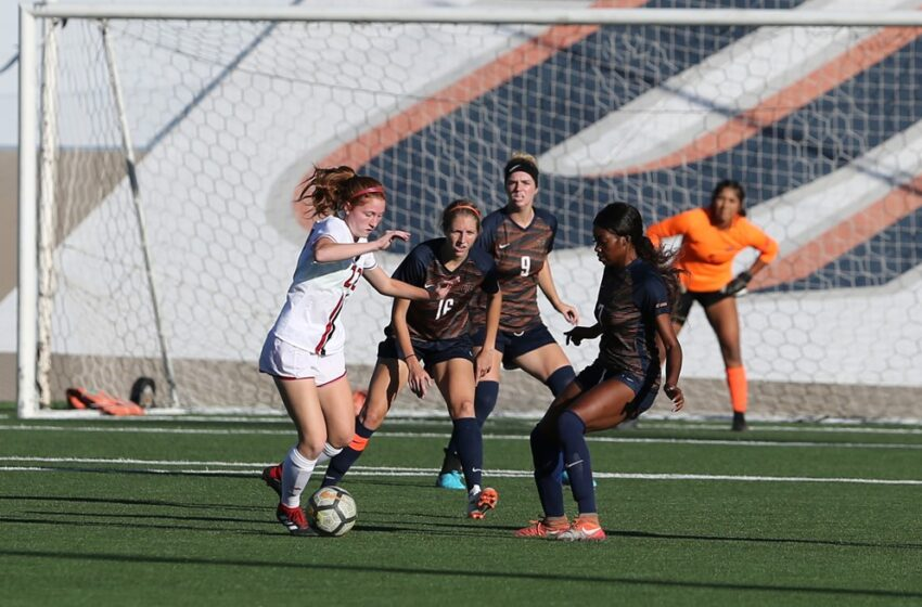 HP Sports In-Depth: UTEP Soccer Hits The Road For Two Games