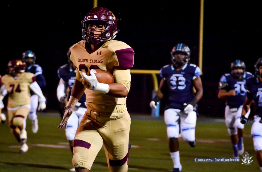 Story in Many Pics: Andress Crushes Chapin 48-22