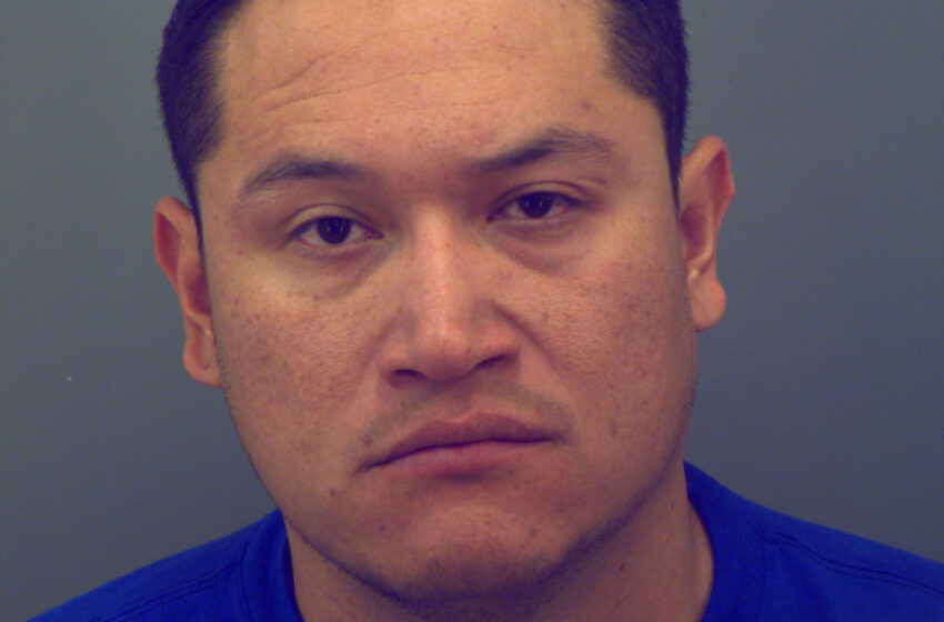 Off-Duty El Paso PD Officer arrested for DWI