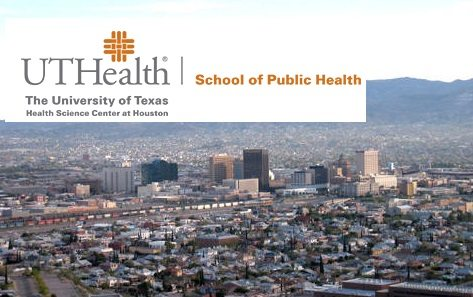 UTHealth School of Public Health in El Paso Celebrates 25-Year History, Large Graduating Class