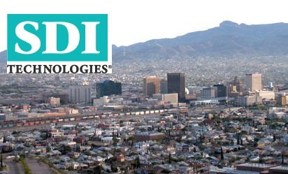 SDI Technologies Expands Main Distribution Center in El Paso
