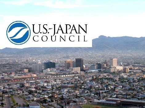 City Attends Summit in Houston To Boost Trade Opportunities with Japan