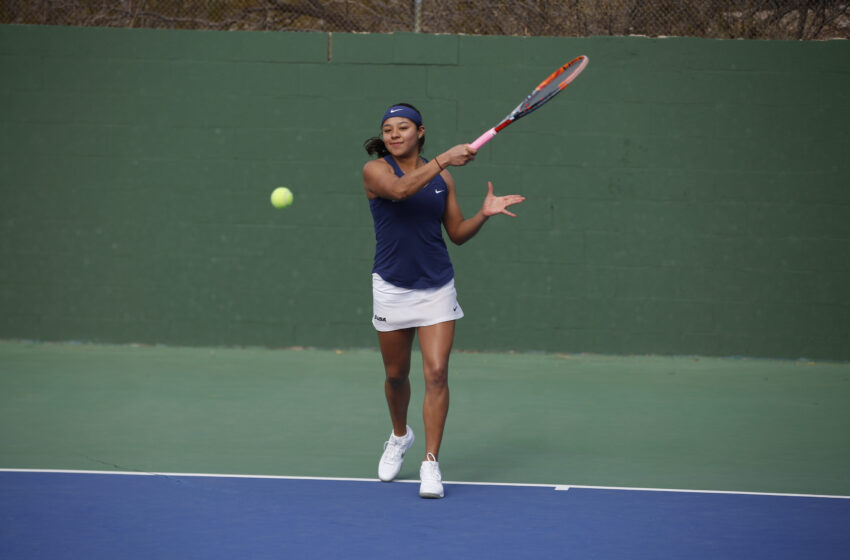 UTEP Tennis Opens Fall Season At Midland Racquet Club Intercollegiate Invitational