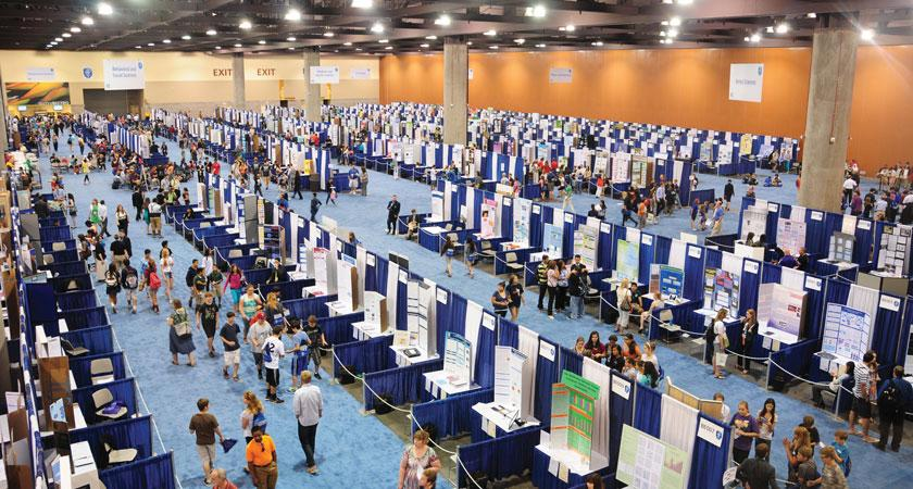 Regional Science Fairs to be held at Pebble Hills High, NMSU this Saturday
