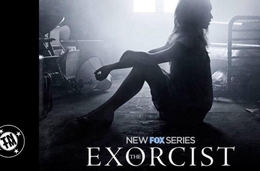 TNTM: The Exorcist TV series on FOX