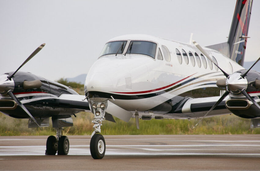 Francis Aviation launches new charter flight service