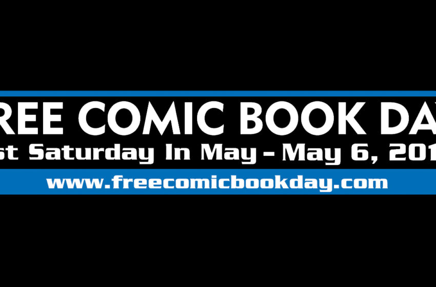 TNTM: Zia Comics Free Comic Book Day (FCBD) 2017