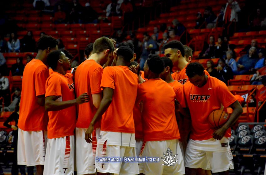 Story in Six Pics: Panthers best Miners 79-69