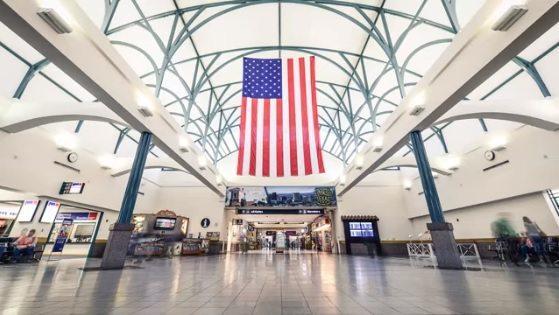 El Paso International Airport Invites Travelers to Enroll in TSA Pre✓®