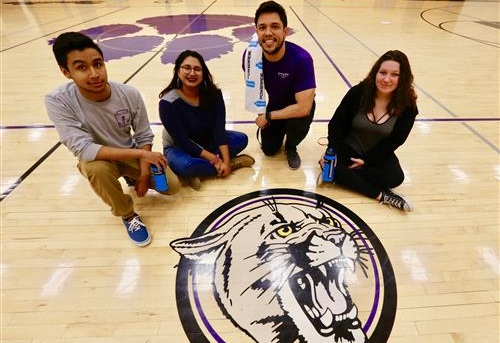 El Paso ISD High Schools Earn Cash for Athletics