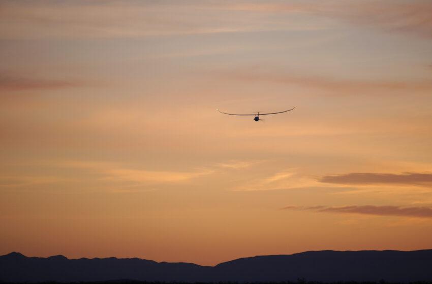 NMSU UAS Flight Test Center helps Vanilla Aircraft Complete Milestone Flight
