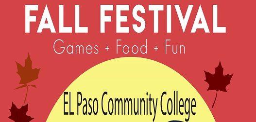 EPCC Fall Festival Offers Family-Friendly Fun on Halloween