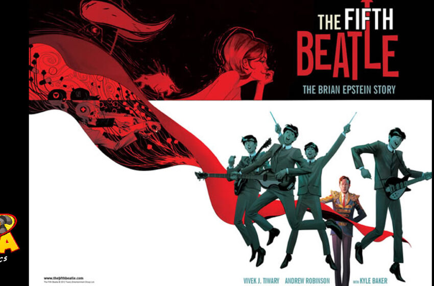 TNTM: The Fifth Beatle: The Brian Epstein Story