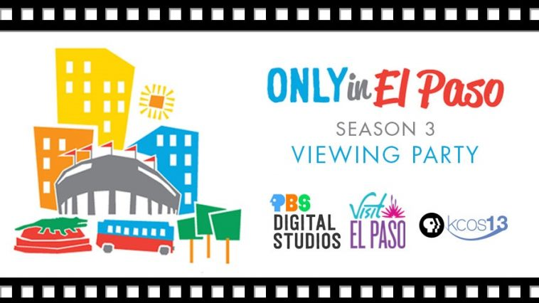 Local Filmmakers to Debut 'Only In El Paso' stories on the Big Screen