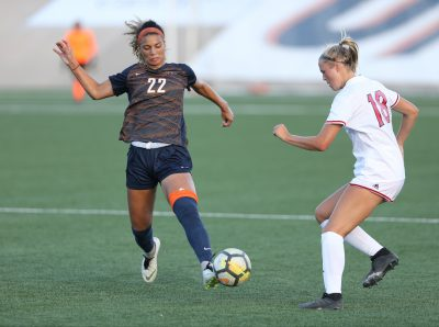 Miners Fall At New Mexico 2-1