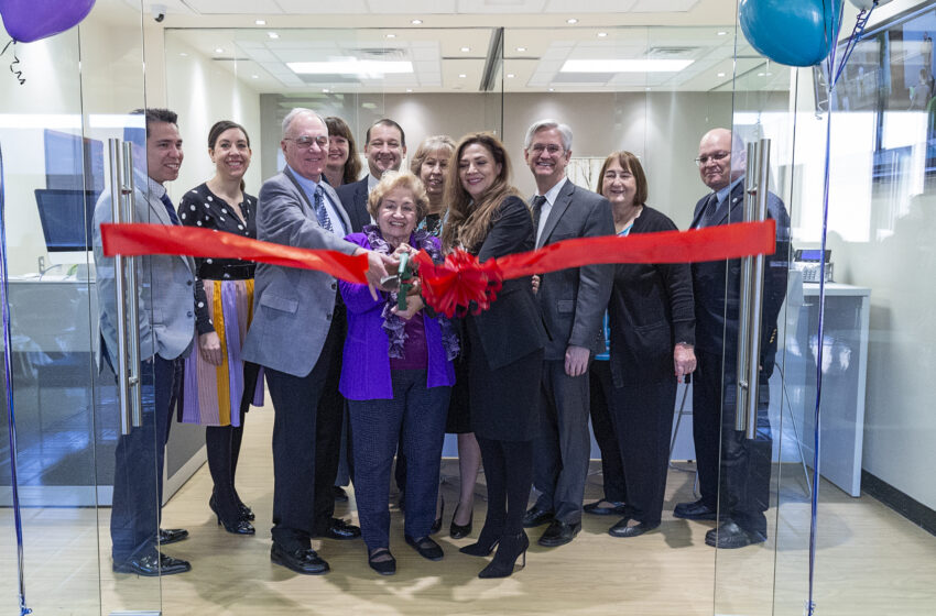 EPCC Opens First-Year Experience Center