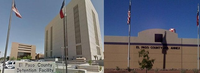 El Paso County Sheriff's Office announces resumption of visitations at area jails