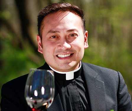 Fr. Leo Patalinghug to be Keynote Speaker at Catholic Foundation's 10th Annual Dinner