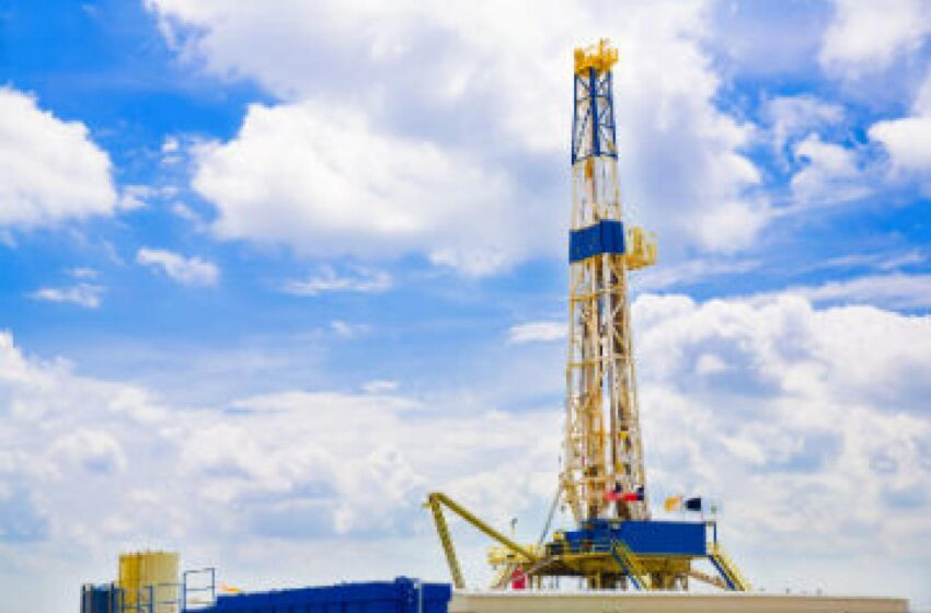 Report: Fracking on UT Lands pollutes air and water