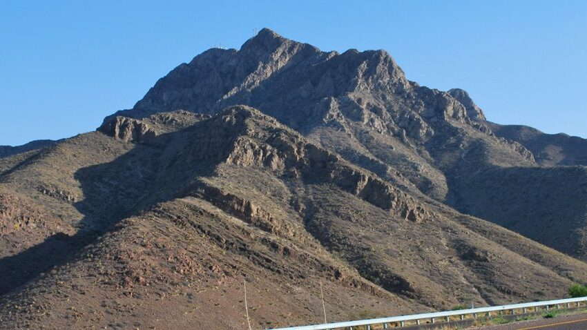 UTEP Researchers Study Local Earthquake History