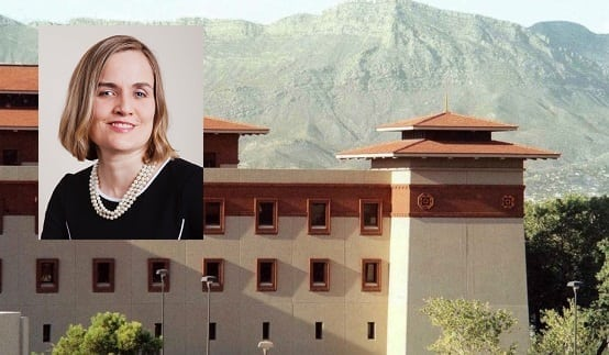 Sociology Group Honors UTEP Instructor's Research