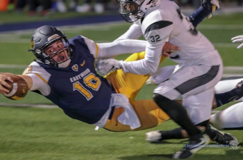 Story in Many Pics: Troopers Shut Out Scorpions 41-0