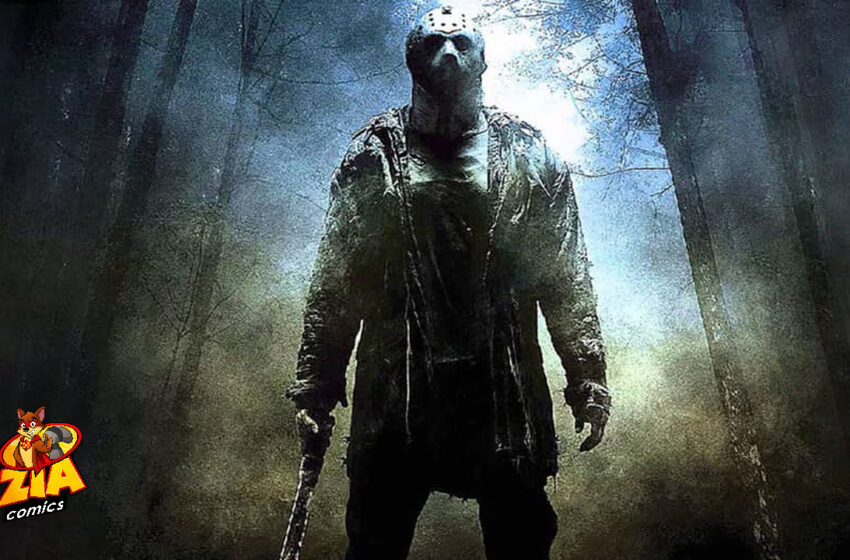TNTM: Friday the 13th reboot