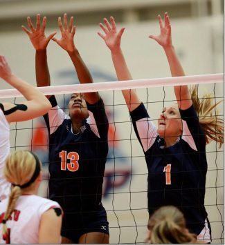 UTEP Volleyball snags 1st sweep of 2015