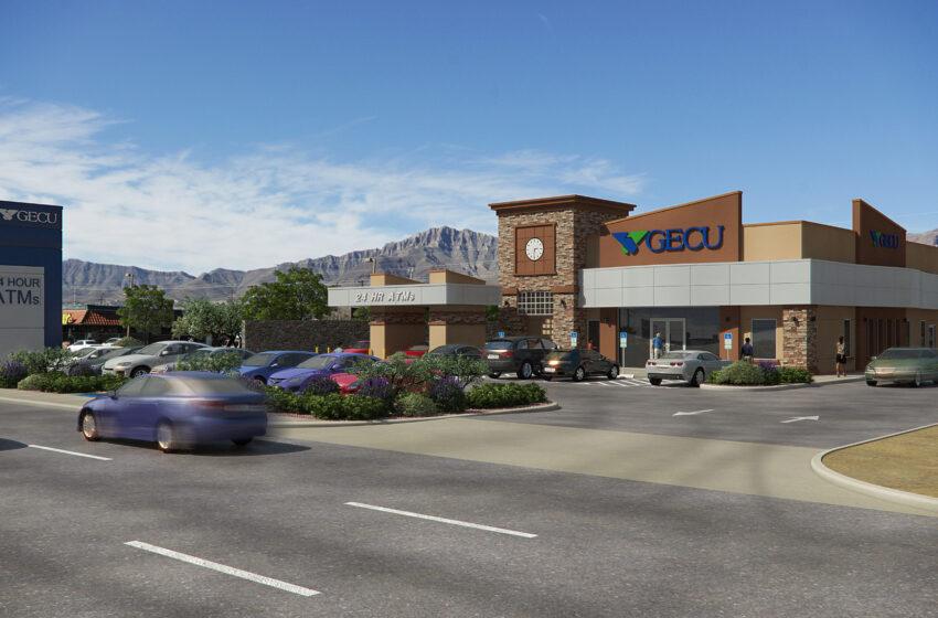 Northeast El Paso Selected as New Home for GECU Neighborhood Branch