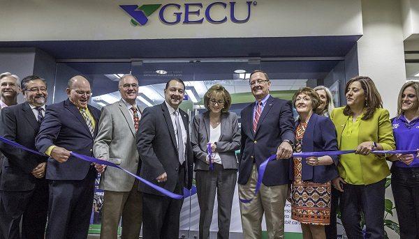 GECU, EPCC Open Student-Run Credit Union