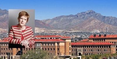 Gayle Greve Hunt School of Nursing Announces New Dean