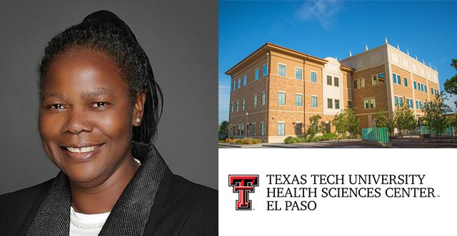 TTUHSC El Paso Professor Certified as Expert HIV/AIDS Nurse