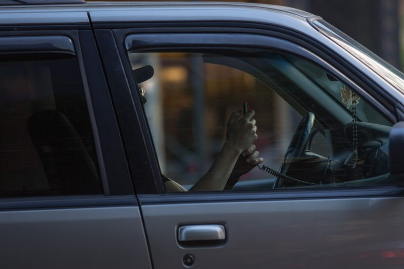 Outlook Good for Statewide Texting-While-Driving ban, Key Lawmakers Say