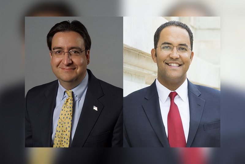 In Hurd-Gallego Rematch, Veterans Issues Again a Flashpoint