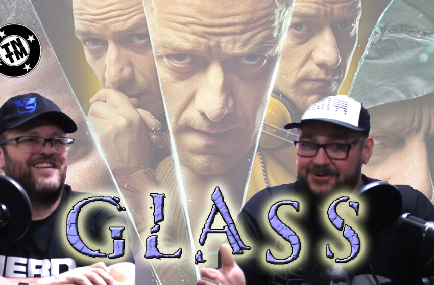 Video+Story: Glass by M. Night Shyamalan Preview