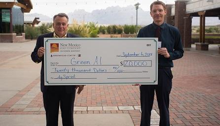 Ag Company Receives Investment Through AgSprint Program at NMSU's Arrowhead Center