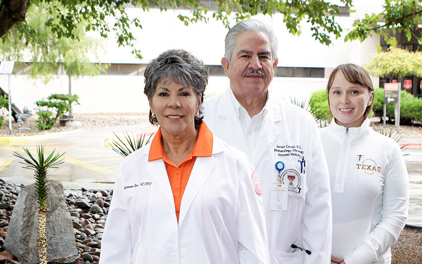 UTEP Nursing Faculty Member to Study End-of-Life Cancer Care in Latinos