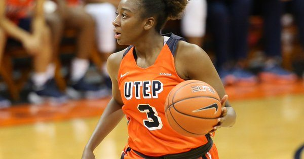 St. Mary's Edges UTEP, 68-62, In Exhibition Game