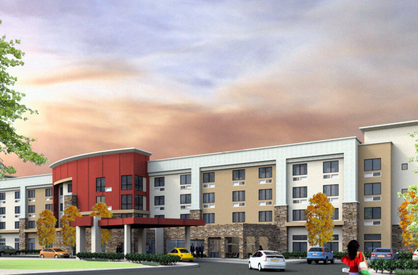 NMSU's Aggie Development Incorporated selects Developer for Campus Hotel