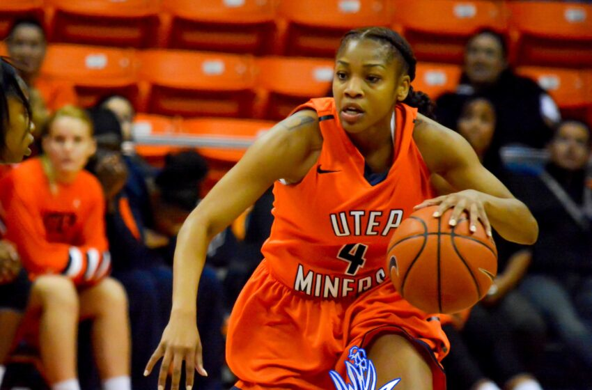 UTEP sinks Hampton Pirates 78-54, Miners now 3-0