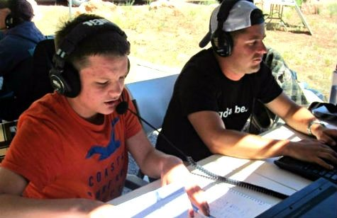 "Amateur Radio ""Field Day"" Demonstrates Science, Skill, and Service"
