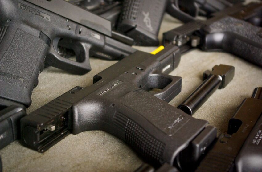 New Texas Law Lowers fees for Handgun Licenses