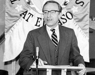 Former UTEP President Haskell Monroe, Jr., Dies