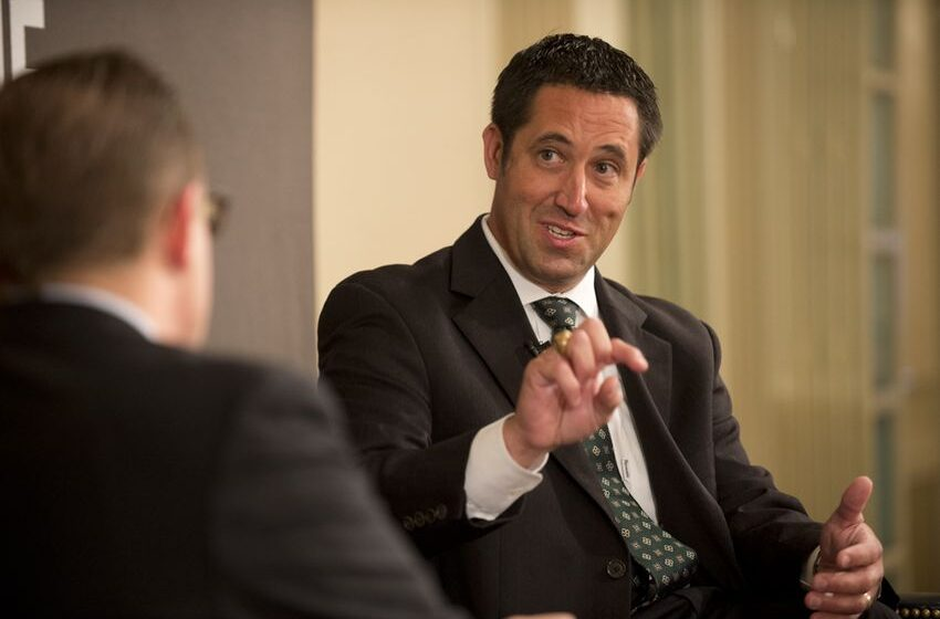 Texas Comptroller Hegar Gives Lawmakers Cautiously Optimistic Revenue Estimate for 2019 Session